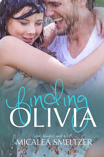 Finding Olivia