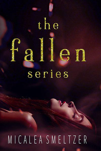 Fallen Series Box Set