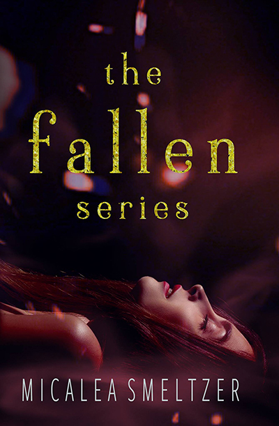 Fallen Series Box Set