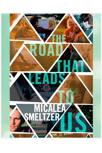 The Road That Leads To Us Cover Poster