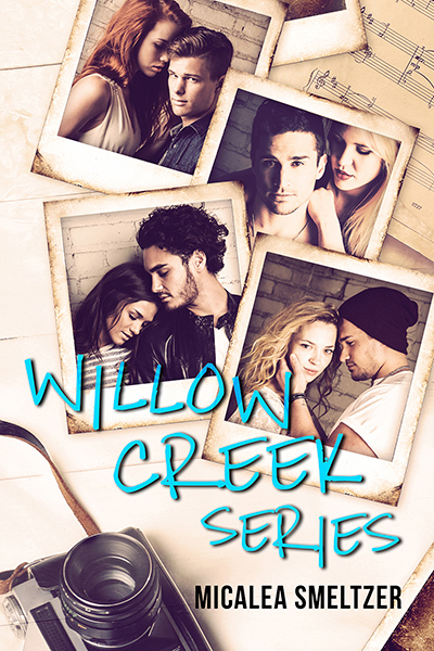 Willow Creek Series Box Set